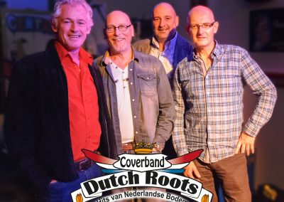 CoverbandDutchRoots1